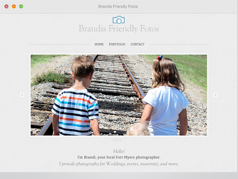 Brandis Friendly Fotos
